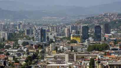 Kome je Sarajevo glavni grad u BiH?