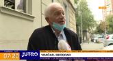 Kome smeta Bata Živojinović? VIDEO