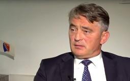 Komšić: Vlast može biti formirana ako Dodik i SNSD pristanu na NATO