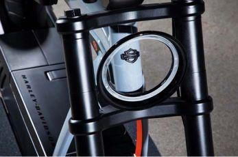 Koncept električnog Harley-Davidson skutera je uzbudljiviji nego električni motocikl ove kompanije