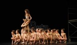 Koncert plesne grupe Dance Factory u subotu u Sava centru