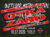 Korona otkazala Overload Metal Festival