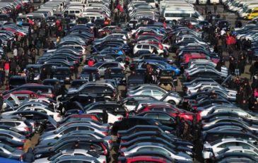 Korona virus smanjio prodaju novih, ali ne i polovnih vozila