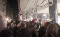Koškanje aktivista SNS i SzS na promociji Vesićeve knjige o Beogradu
