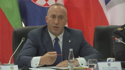 Kosovo PM: Import taxes can be higher