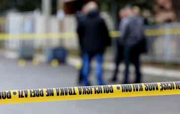 Kosovska policija: Pronađeno zapaljeno vozilo