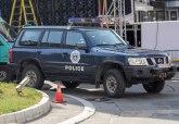 Građani uznemireni: Montažni kontejneri kod Jarinja i zabranjen prilaz; oglasila se kosovska policija
