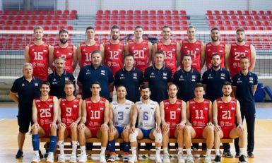 Kovač izabrao 17 igrača za Ligu nacija u Riminiju