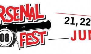 Kragujevac postaje prestonica muzike, jer stiže Arsenal fest!