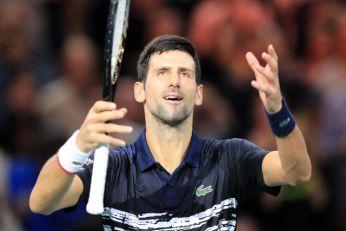 Kraj odmora za Novaka Đokovića, oglasio se pred povratak na teren! (foto)