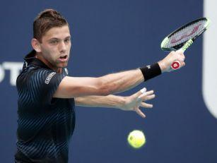 Krajinović osvojio turnir u Nemačkoj i napredovao na ATP listi