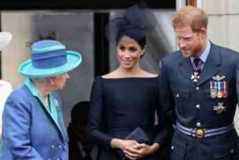 Kraljica Elizabeta sprema UDARAC: Porodici Megan Markl više ništa neće tolerisati