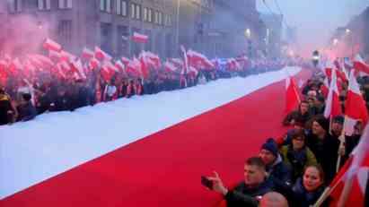 Kreće li EU stopama Jugoslavije?