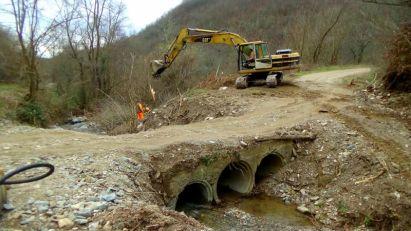 Kreću radovi za izgradnju mosta do manastira u Kacapunu