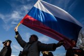 Kremlj: Rusija će povući trupe sa granice sa Belorusijom