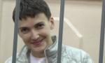 Kremlj: Savčenko ruski obaveštajac? Besmislica
