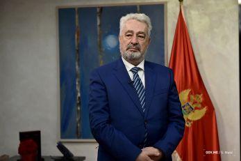 Krivokapić: DPS uzalud pokušava da spere svoju ratnu prošlost