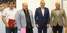 Kulturnom centru Zrenjanina četiri miliona dinara