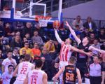 Kup Radivoje Korać 2019: Crvena Zvezda - Mega Bemaks (92:70)