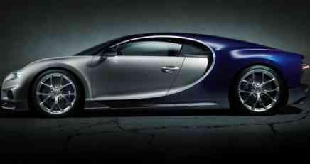 Kupiš Bugatti Chiron, a par meseci posle profitiraš – milion evra!