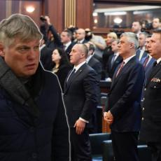 LAZANSKI O SITUACIJI NA KOSOVU: Amerika ako hoće, može da naredi da se ukinu takse, EVO KOJIM MEHANIZMOM
