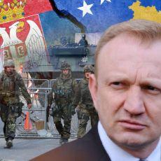 LICEMERNI ĐILAS PONOVO PLJUJE PO SRBIJI: Kritikuje vlast zbog Kosova, a prvi požurio da udari granicu na Jarinju i Brnjaku