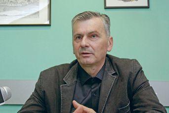 LIDER ZDRAVE SRBIJE MILAN STAMATOVIĆ ZA KURIR: Đilas me je oterao od sebe, on ne razume probleme građana!