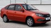 Lada Granta – najprodavaniji automobil u Rusiji