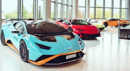 Lamborghini ponovo otvorio muzej