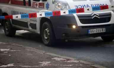 Lančani sudar na putu Novi Sad-Beograd, ima mrtvih