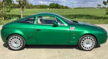 Lancia Hyena Zagato ide na aukciju