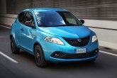 Lancia i dalje živi, lansirala svoj prvi hibridni automobil FOTO
