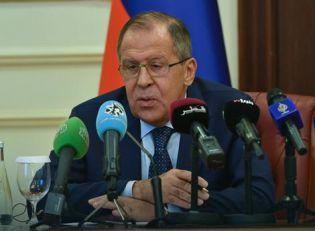 Lavrov: Moskva pozdravlja napore zaraćenih strana u Libiji
