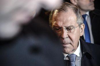 Lavrov: Ogroman pritisak na braću Srbe zbog Moskve