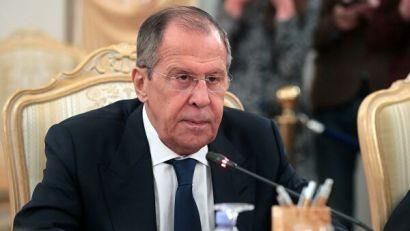 Lavrov: SAD žele da stvore kvazidržavu u Siriji