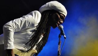 Legendarni Nile Rodgers otvara peti Sea Dance Festival