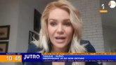 Lena Kovačević: Moramo da se ujedinimo u pozitivnoj energiji i molitvi VIDEO