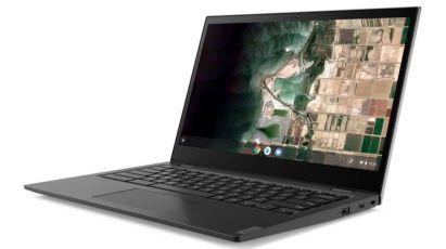 Lenovo lansirao četiri Chromebook-a namenjenih učenicima