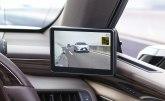 Lexus pretekao Audi: Prvi serijski auto sa kamerama umesto retrovizora