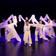 Li Xiaochuan Quintet i Legenda o beloj zmiji