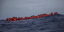 Libija: Brodolom migranata, nestalo više od 100 ljudi