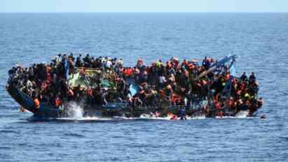 Libija: Brodolom migranata, nestalo više od 100 ljudi!
