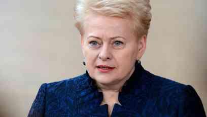 """Litvanija spremna da se brani u slučaju """"vojne invazije Rusije"""""""
