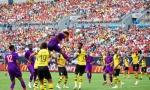 Liverpul poražen od Borusije Dortmund posle preokreta, Marković starter