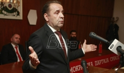Ljajić: SDPS se ozbiljno priprema za beogradske izbore