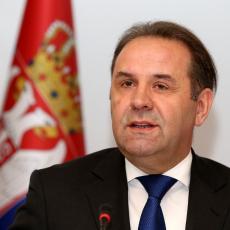 Ljajić smatra da Ramljakova ostavka neće imati posledice za firme u Srbiji