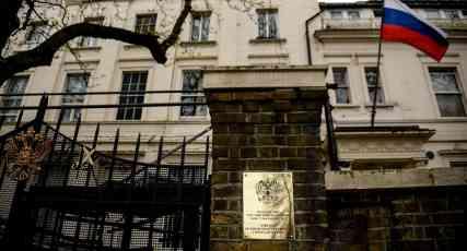 London odbija da izda vize ruskim diplomatama