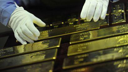 London oduzeo zlato Venecuele koje se nalazi u Engleskoj i dao na raspolaganje lideru opozicije