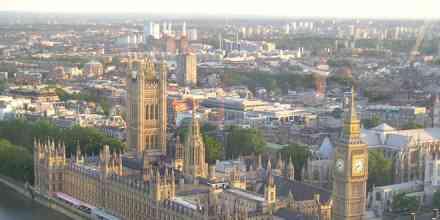 London protiv rušenja prištinskih taksi?