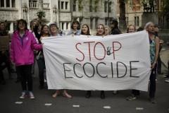 Londonski demonstranti najavili kraj blokada zbog klimatskih promena